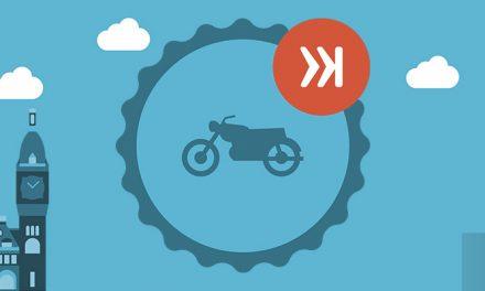 Stages accélérés conduite moto